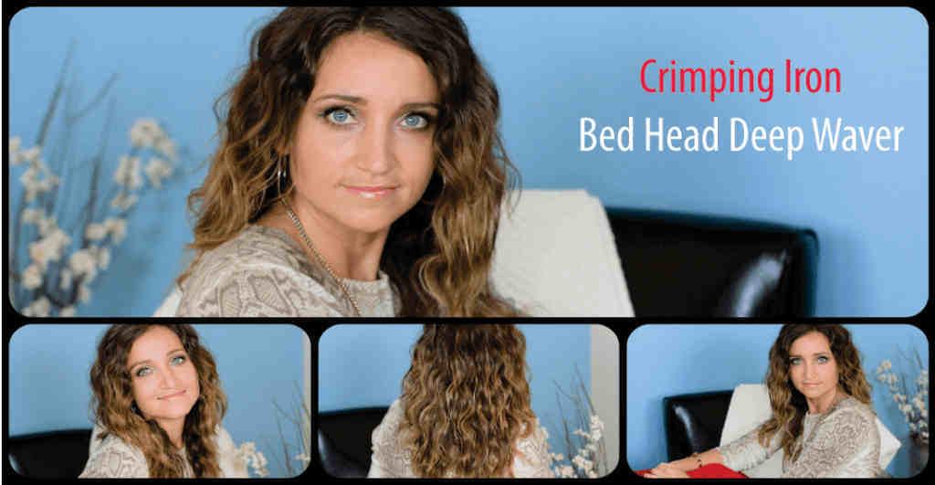 Bed Head Deep Waver