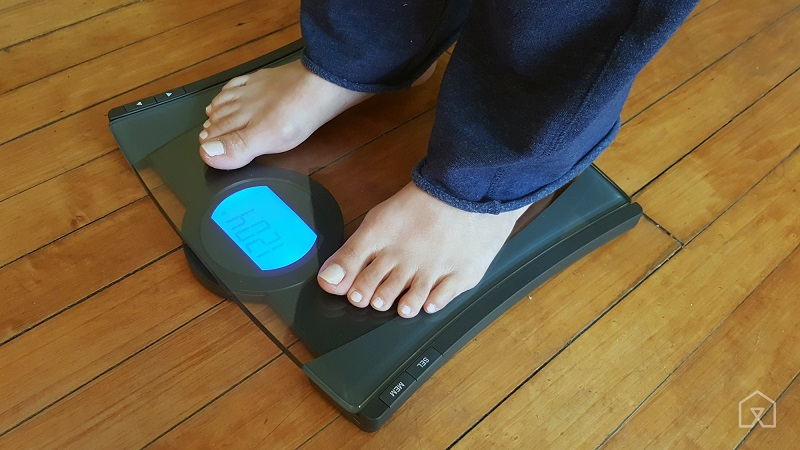 Best Bathroom Scales Reviews  Hair Clipper reviews and