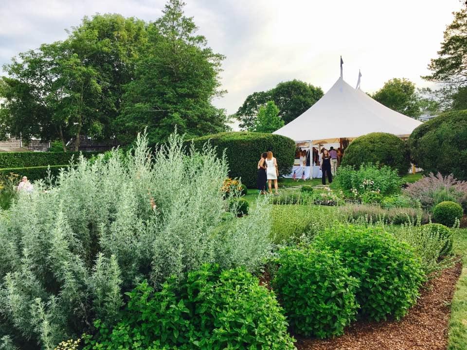 halsey herb garden - Halsey Garden
