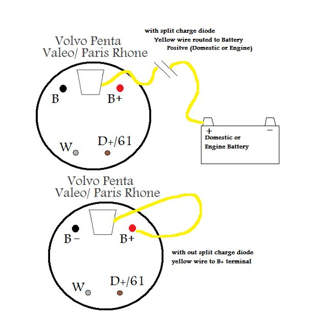 volvo wiring diagrams 740 reliance manual transfer switch diagram advanced regulator - myhanse hanse yachts owners forum page 2