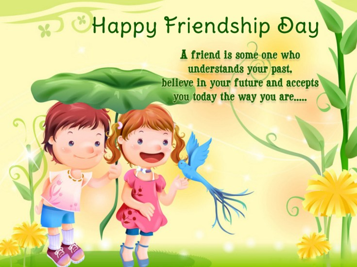 Funny Friendship Day Messages and quotes