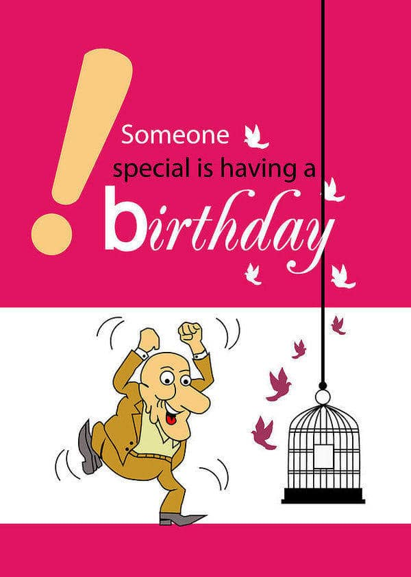 funny birthday pictures free