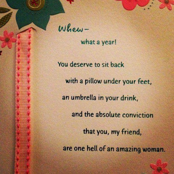 Beautiful Friend Quotes