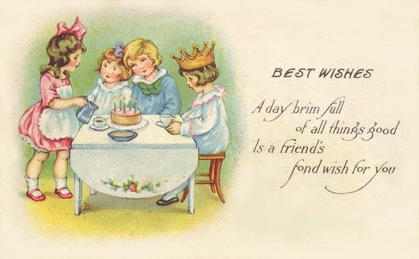 50 best birthday wishes