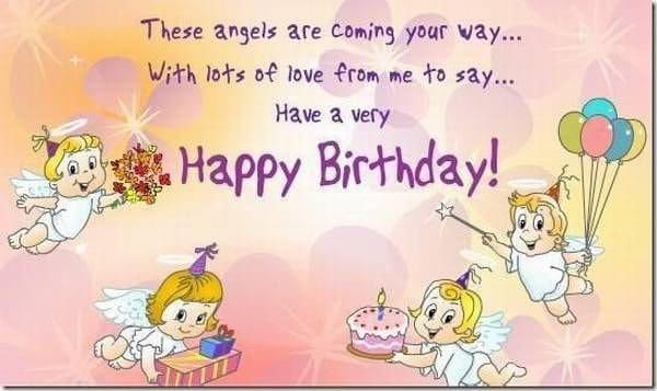 birthday wishes for my dear friend