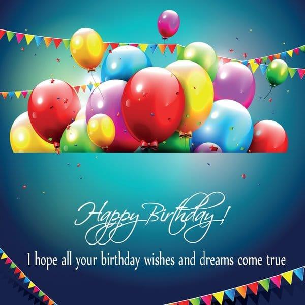happy birthday wishes for my best friend