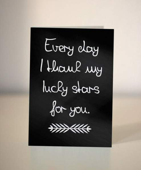 birthday thank you quotes for lover