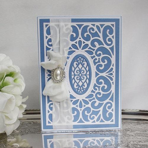 Gem Handmade Greeting Cards