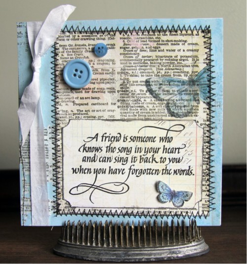 27 Cute Scrapbook Ideas With Images And Instructions My Happy Birthday Wishes