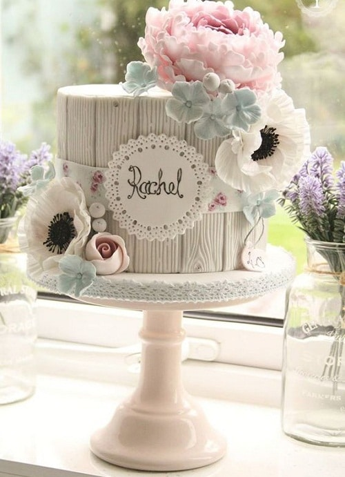 Gorgeous Birthday Cake Images