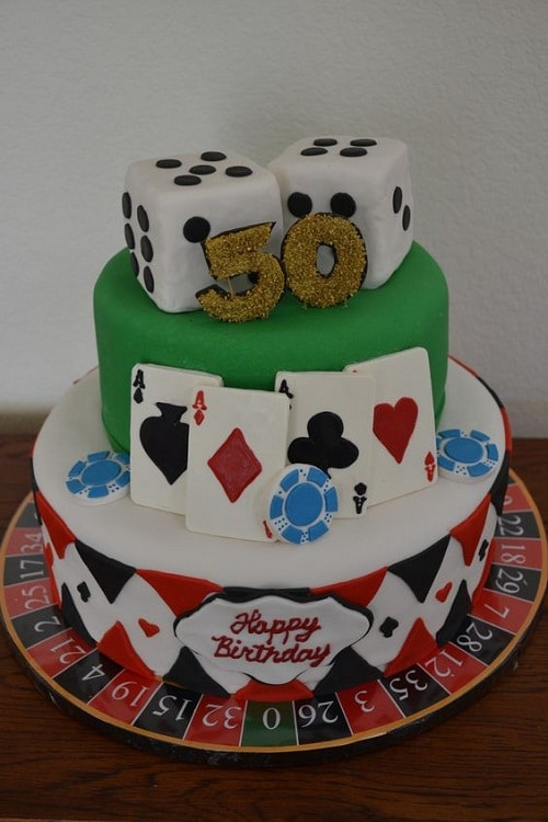 Miraculous 50Th Birthday Cake For Men Funny The Cake Boutique Personalised Birthday Cards Veneteletsinfo