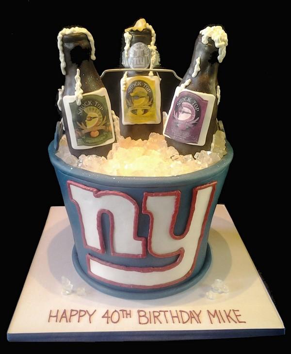 24 birthday cakes for