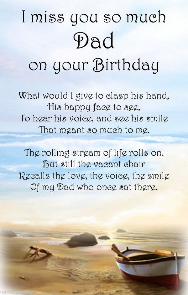 Birthday Wishes For Grandpa In Heaven