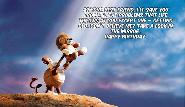 49 Best Friend Quotes Happy Birthday Funny Wishes Iman Sumi Quotes