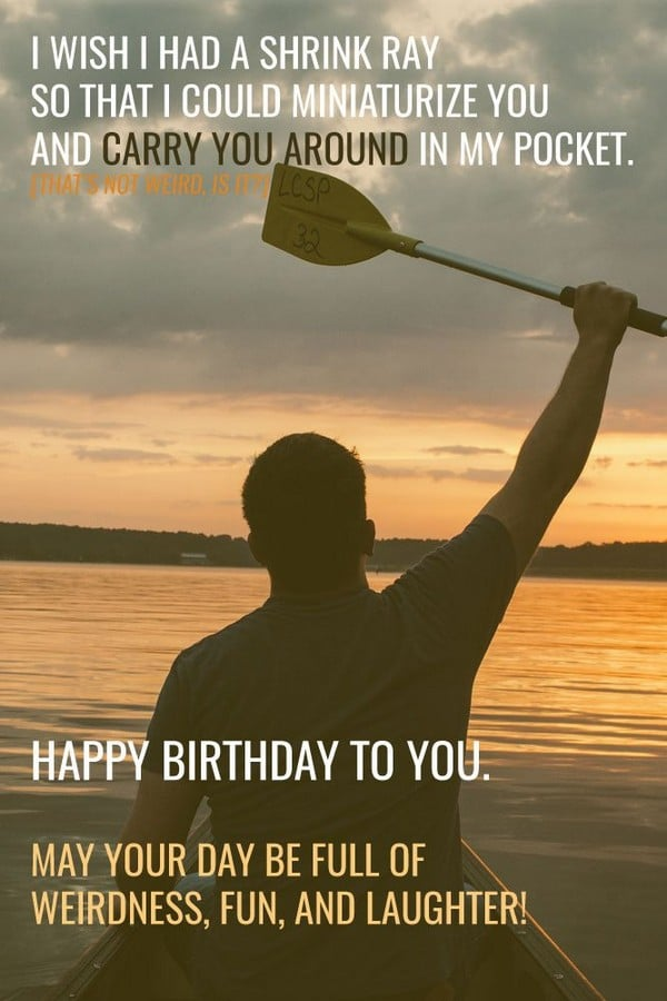 Happy Birthday Wishes For Your Boyfriend