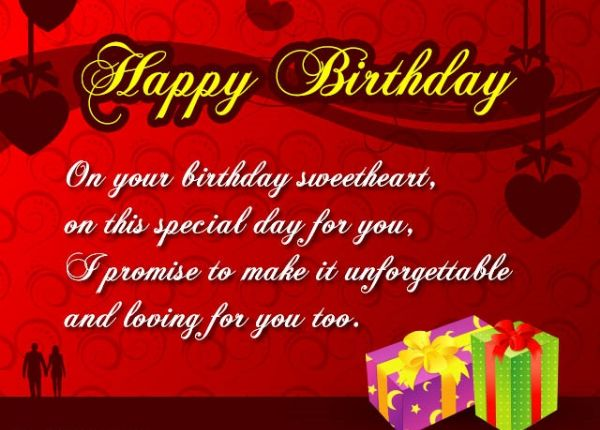 birthway wishes for lover