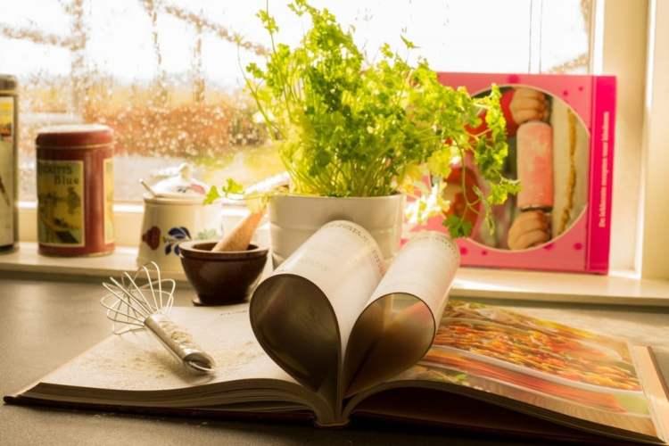 je eigen kookboek