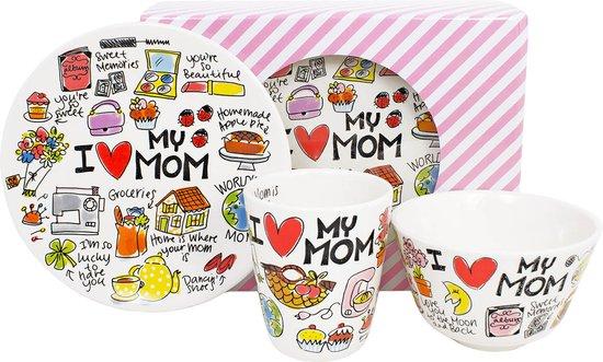 De leukste & lekkerste moederdagcadeaus