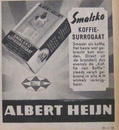 smalsko-advertentie