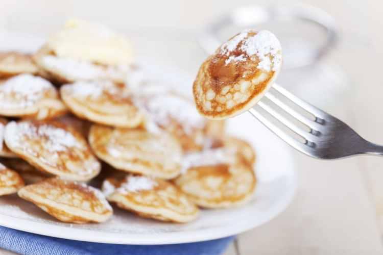 Culinair immaterieel erfgoed uit Nederland