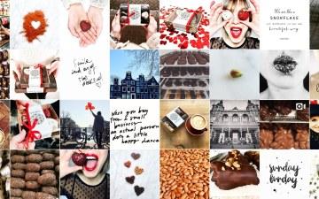 CHOVE chocolaatjes