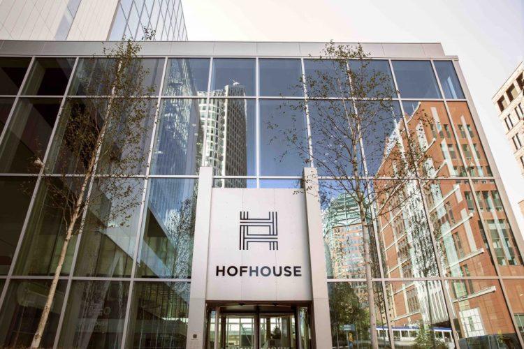 Hofhouse entree