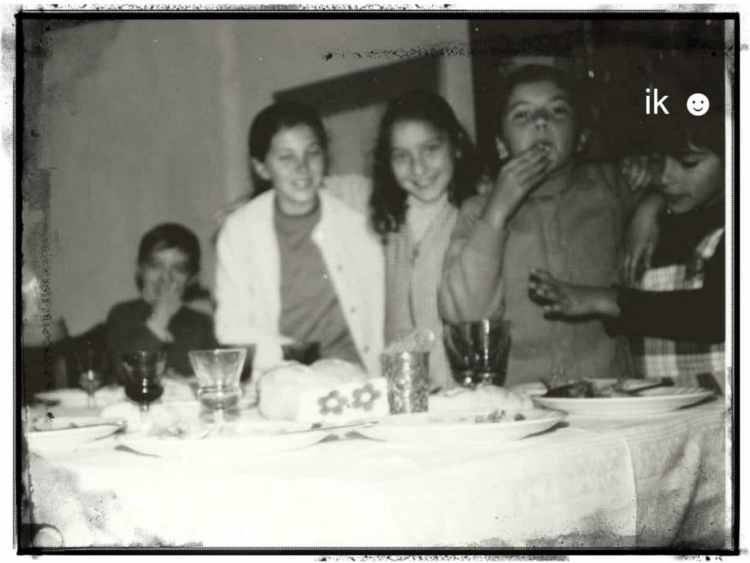 ElsaRblog nostalgie en eten