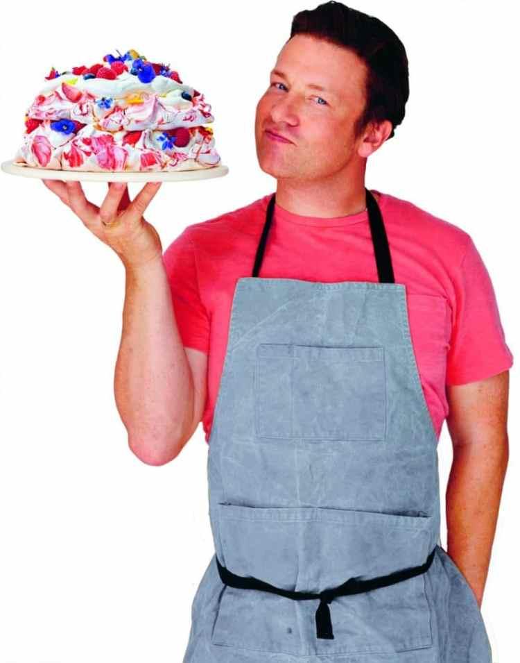 Jamie taart