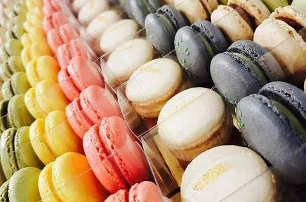 Women in foodbusiness: Delicious Sweetness