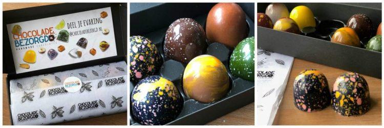 Cadeautips: Bonbons chocoladebezorgd.nl