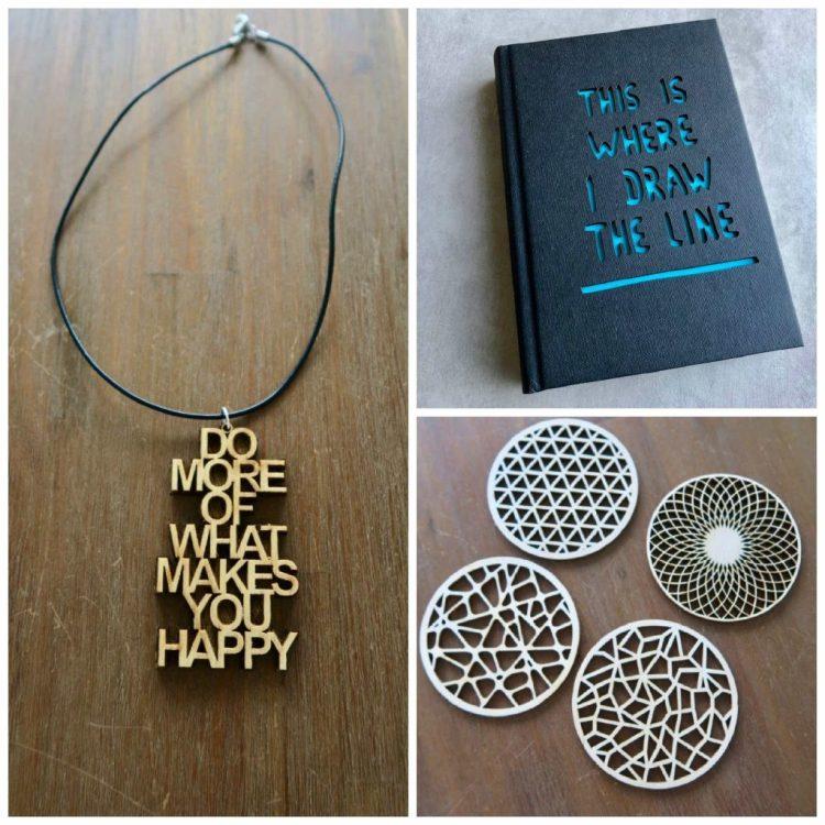 Cadeautips Creative use of Technology