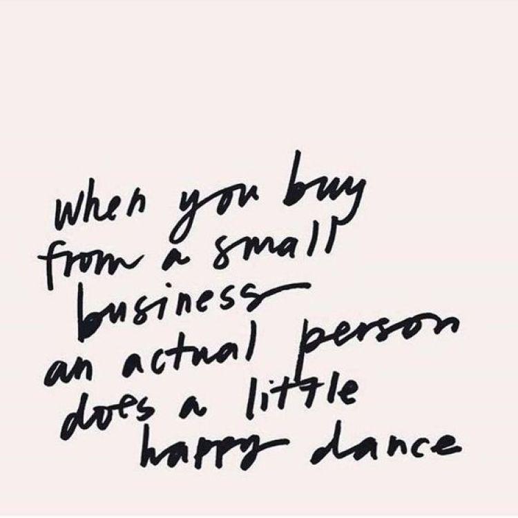 quote happy dance