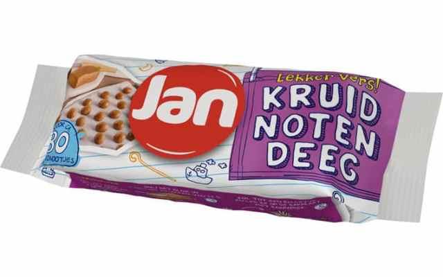 Nutteloze pakjes en zakjes uit de supermarkt #14