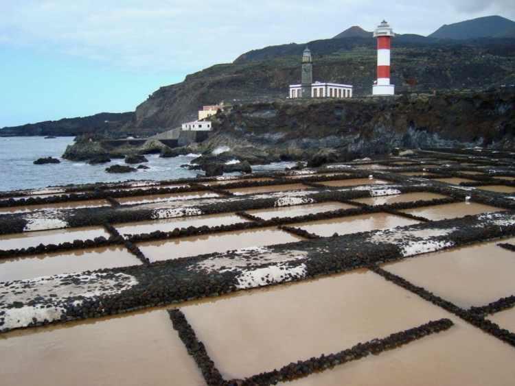must see op la Palma: Fuencalien
