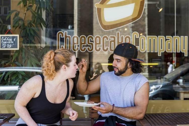 Cheesecake company