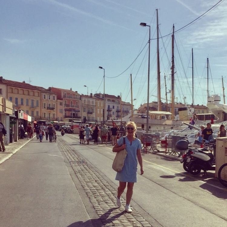 haven Saint Tropez