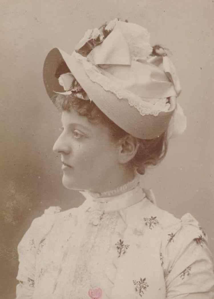 Suzanne Reichenberg