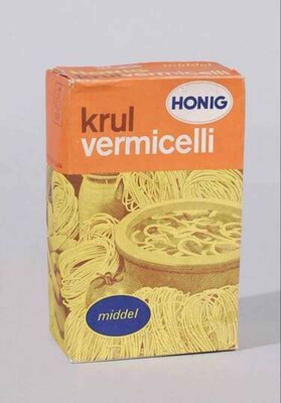 krulvermicelli