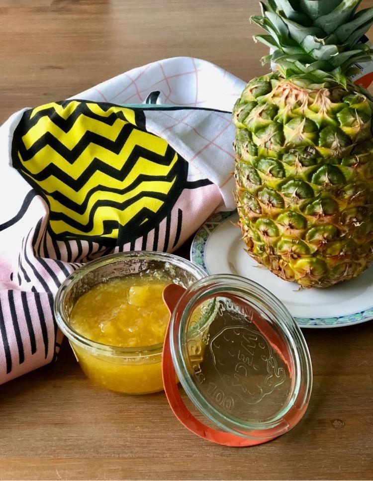 ananasjam