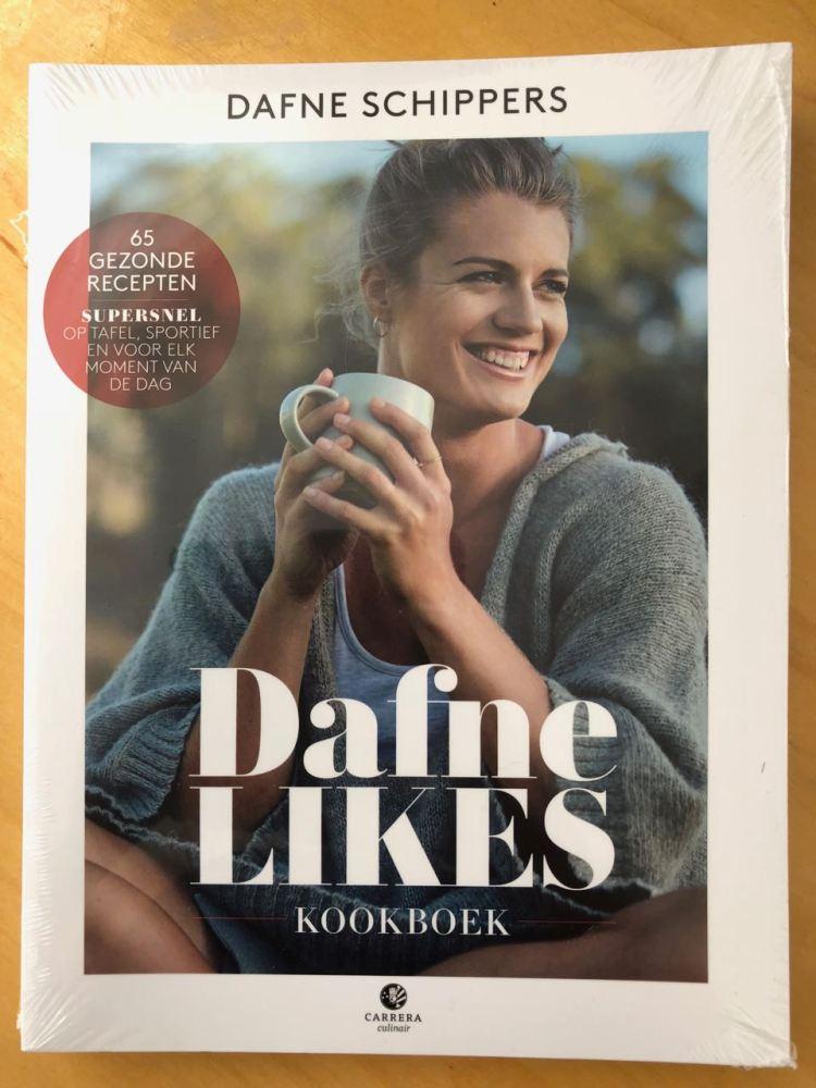 Kookboek dafne