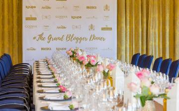 the grand blogger diner