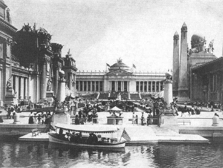 Wereldtentoonstelling 1904