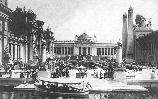 Wereldtentoonstelling 1904 – een ware foodrevolutie!