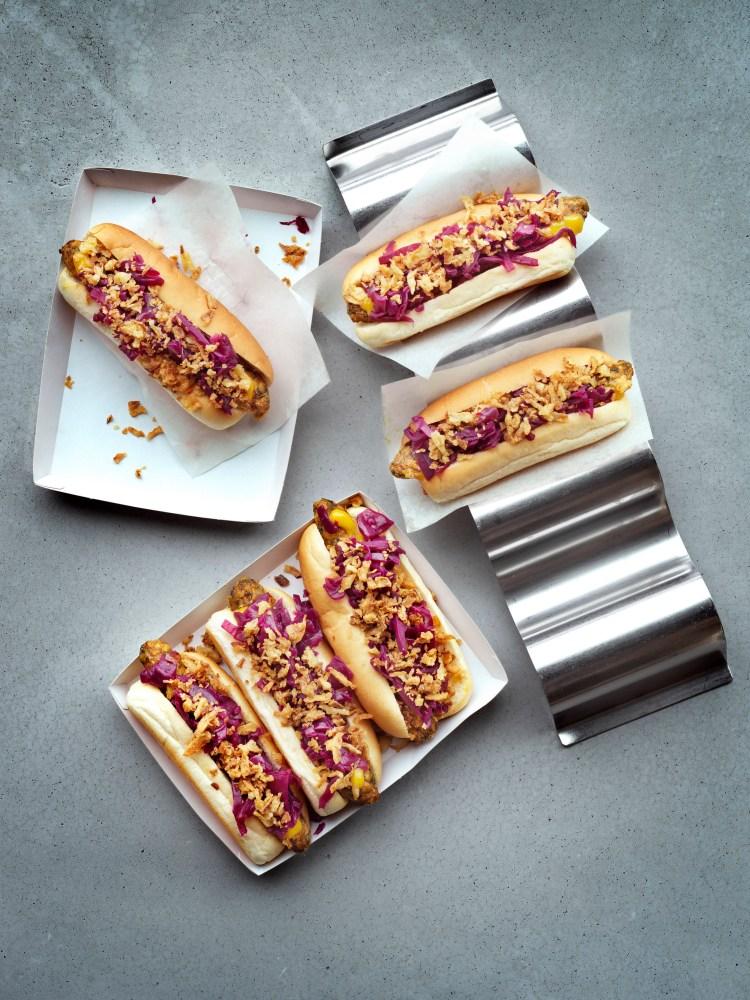 ikea hotdog