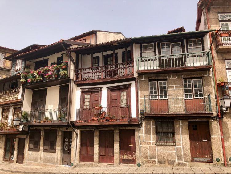 Uitstapjes rondom Porto - Guimaraes