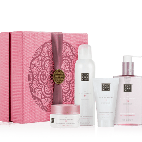 Beauty Essentials - Rituals