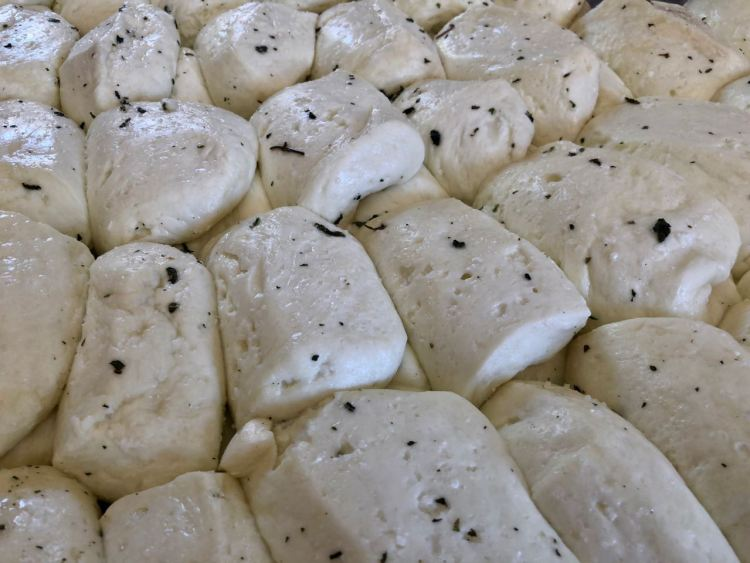 Taste of Cyprus - Halloumi