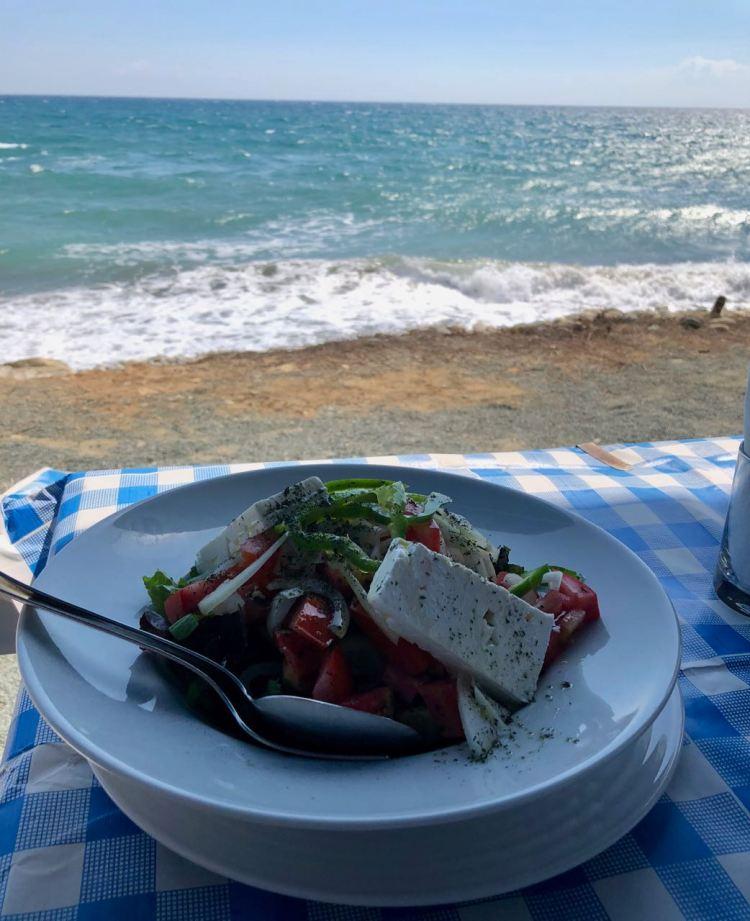 Taste of Cyprus - restaurants