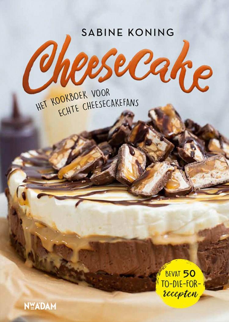 kookboekenweek: cheesecake