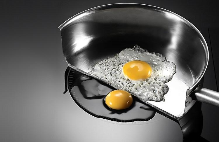 koken op gas versus elektrisch - inductie